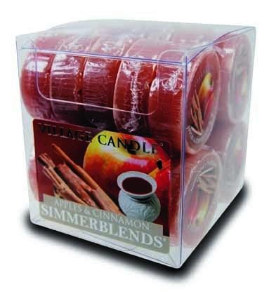 Apples & Cinnamon Simmerblends für Duftlampe