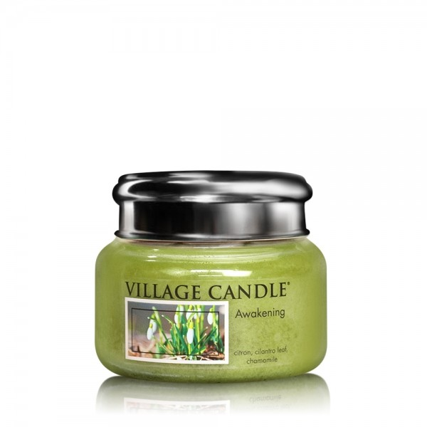 Awakening 11 oz (2-Docht) Village Candle
