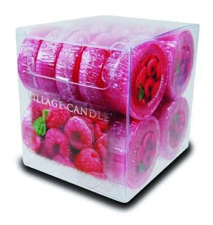 Juicy Raspberry Simmerblends für Duftlampe