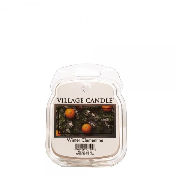 Winter Clementine Melts