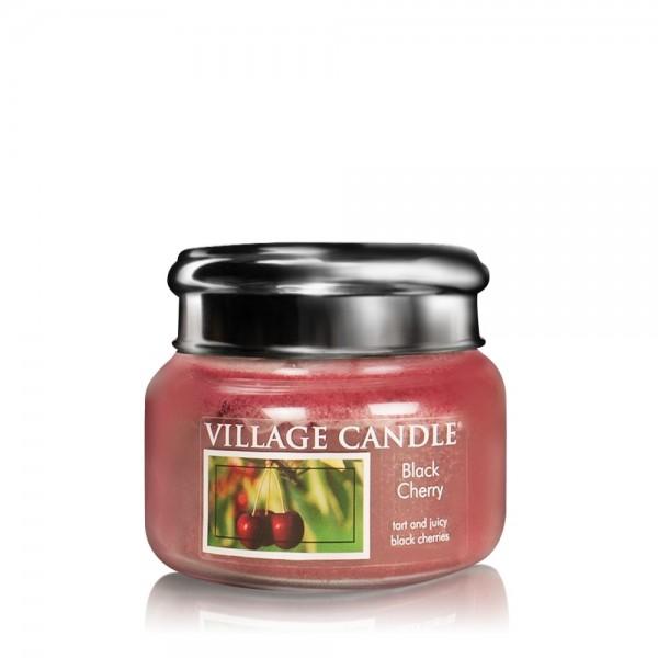 Black Cherry 640g Village Candle
