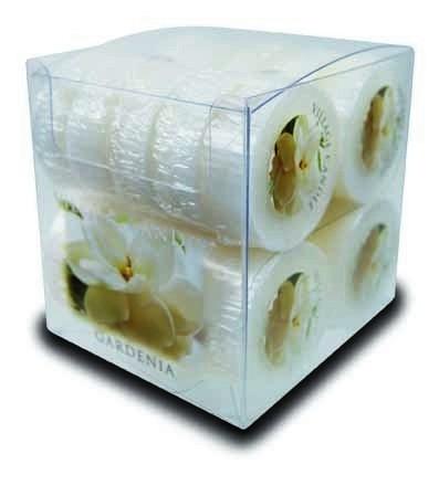 Gardenia Simmerblends für Duftlampe