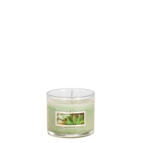 Eucalyptus Mint Mini Glas Village Candle