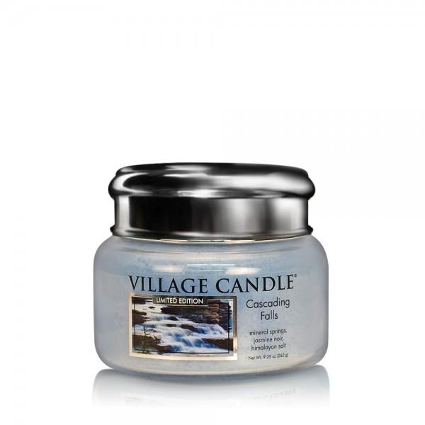 Cascading Falls 11 oz LE (2-Docht) Village Candle