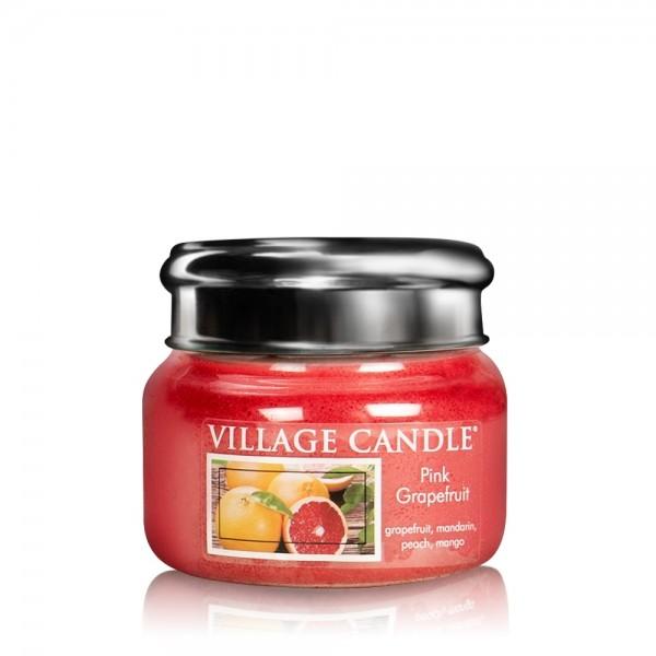 Pink Grapefruit 11 oz (2-Docht) Village Candle
