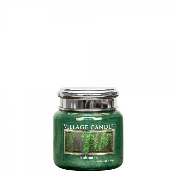 Balsam Fir 3.75 oz Glas