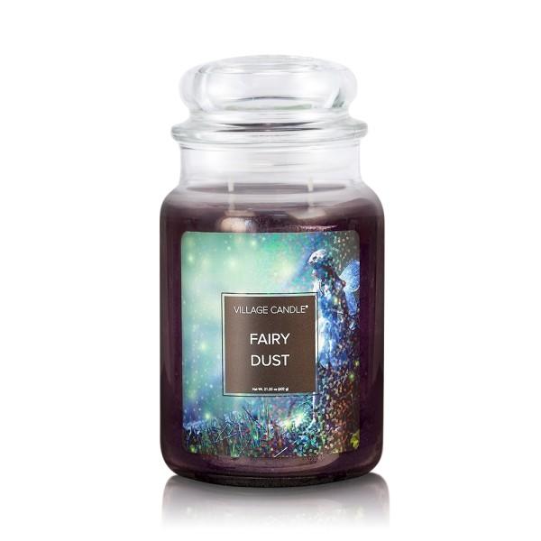 Fairy Dust 26oz 2-Docht Village Candle