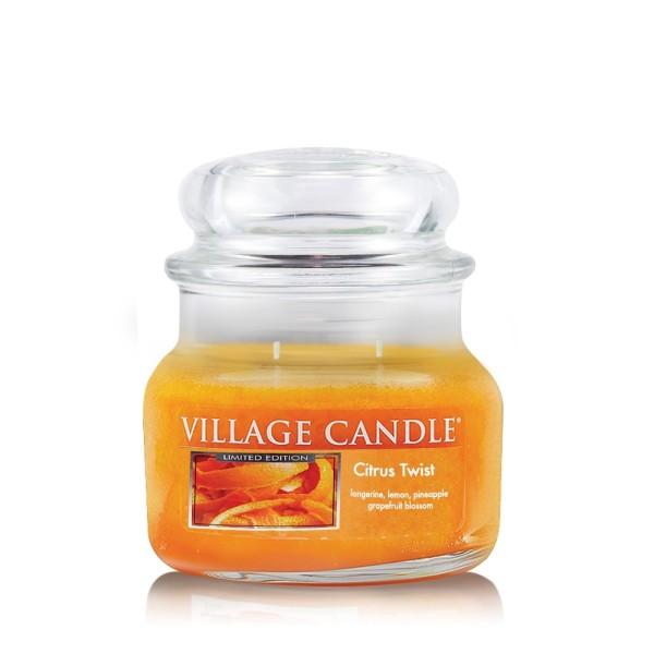 Citrus Twist 11 oz LE (2-Docht) Village Candle