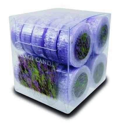 Lavender Simmerblends für Duftlampe