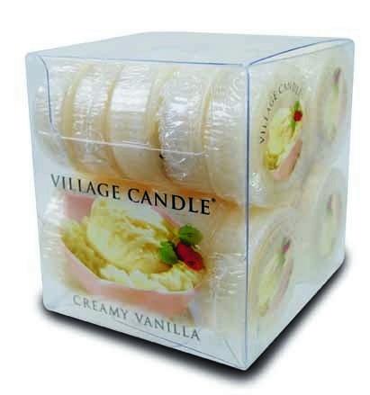 Creamy Vanilla Simmerblends für Duftlampe