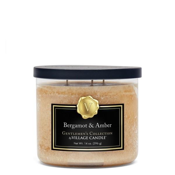 Bergamot & Amber Gentleman`s Collection 396g Vill