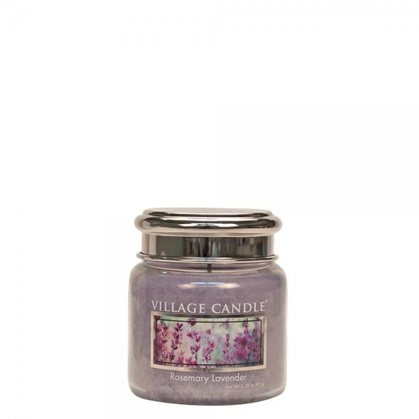 Rosemary Lavender 3.75 oz Glas