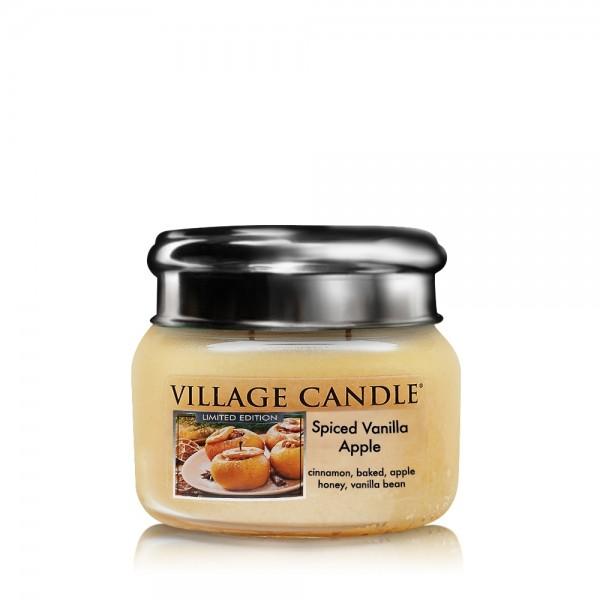 Spiced Vanilla Apple 11 oz LE Glas (2-Docht) Villa