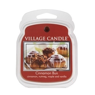 Cinnamon Bun Melts