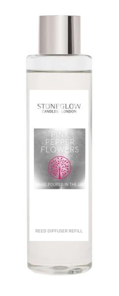 Pink Pepper Flowers Refill 200ml