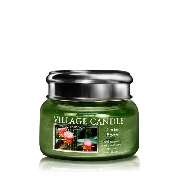 Cactus Flower 11oz LE 2-Docht Village Candle