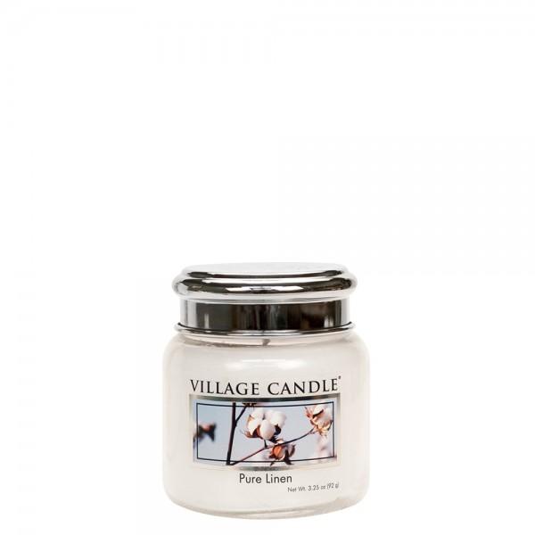 Pure Linen 3.75 oz Glas