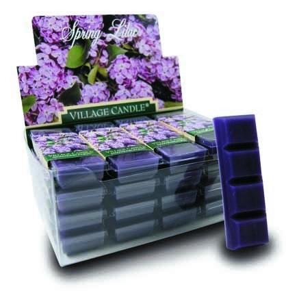 AK Spring Lilac Simmerblends