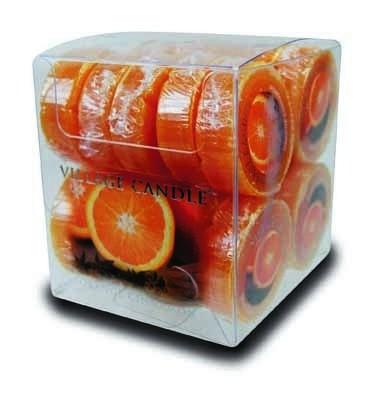 Orange Cinnamon Simmerblends für Duftlampe