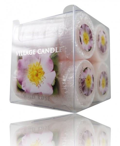 Wild Rose  Simmerblends für Duftlampe
