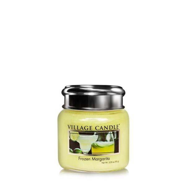 Frozen Margerita 3.75 oz Glas Village Candle