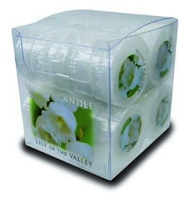 Lily of the valley Simmerblends für Duftlampe