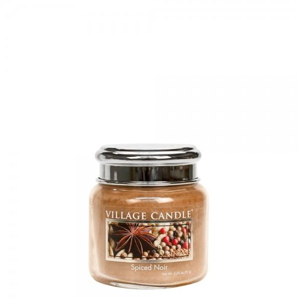 Spiced Noir 3.75 oz Glas