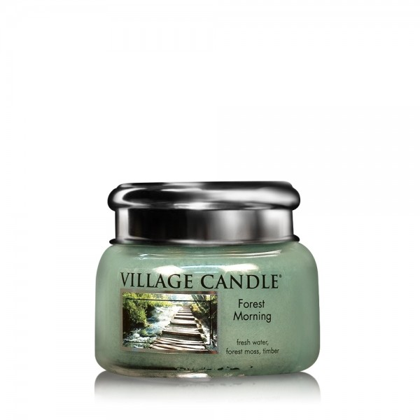 Forest Morning 11oz 2-Docht Village Candle