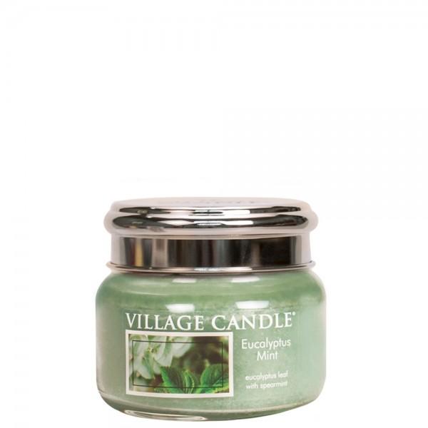 Eucalyptus Mint 11 oz Glas (2-Docht)
